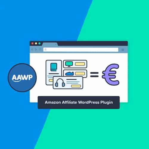 AAWP Amazon Affiliate WordPress Plugin