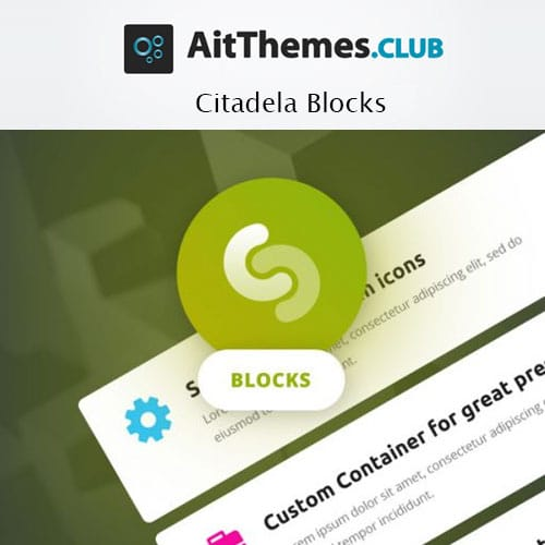 AIT Citadela Blocks