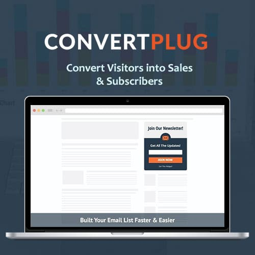 ConvertPlus – Popup Plugin For WordPress