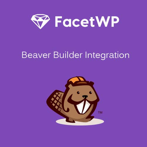 FacetWP Beaver Builder Integration