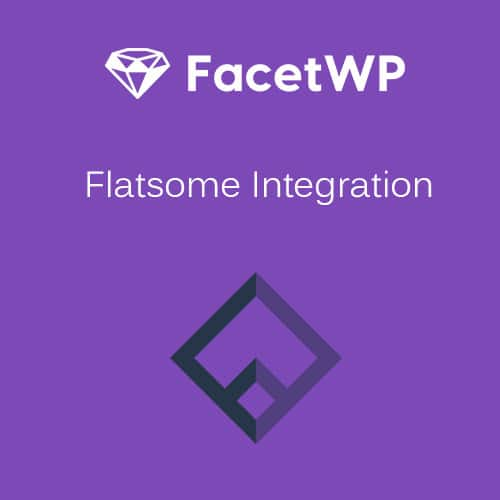 FacetWP Flatsome Integration