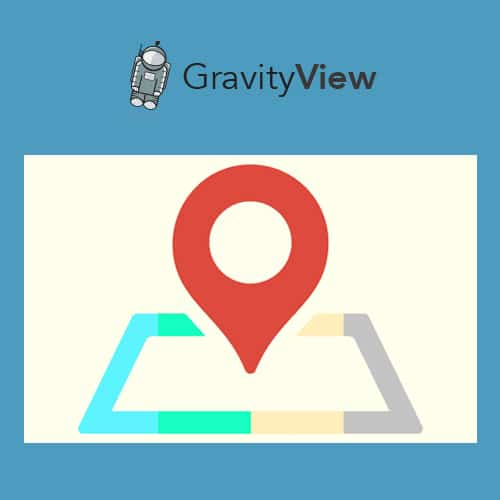 GravityView Maps