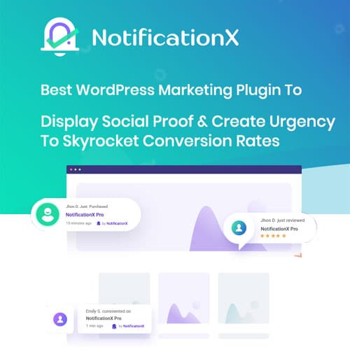 NotificationX Pro