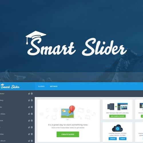 Smart Slider 3 Demo
