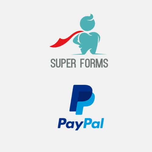 Super Forms PayPal Checkout