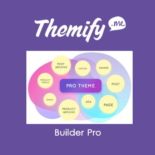 Themify Builder Pro
