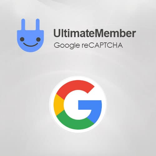 Ultimate Member Google reCAPTCHA Addon