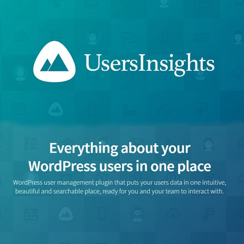Users Insights Integrations