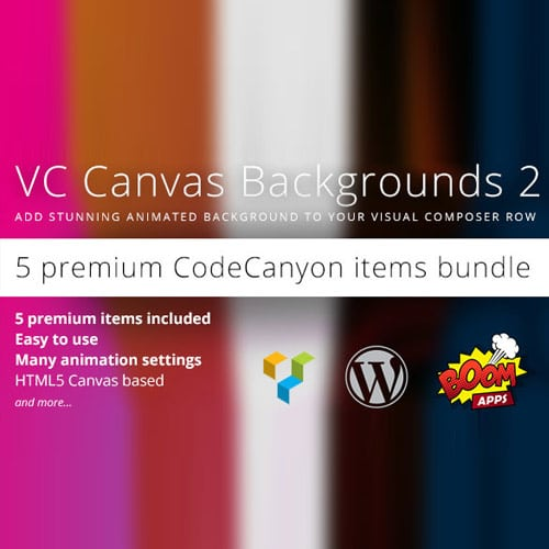 VC Canvas Backgrounds Bundle 2