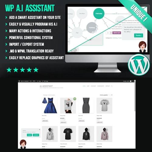 WP A.I Assistant 1