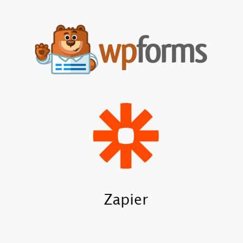 WPForms – Zapier