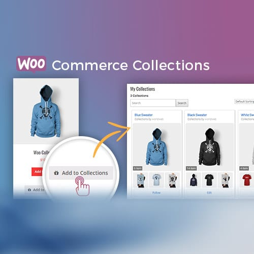WooCommerce Collections – WordPress Plugin
