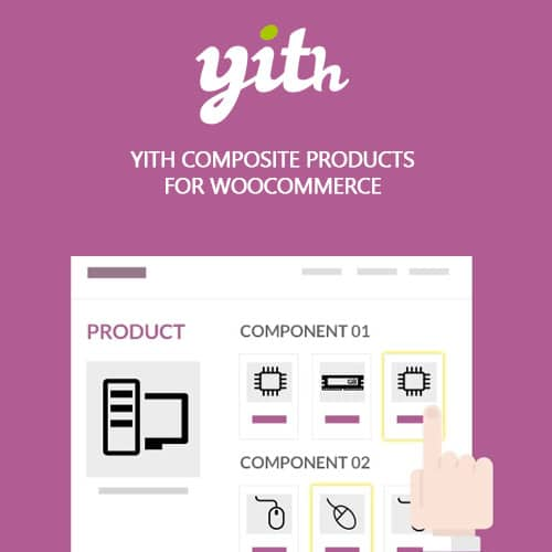 YITH Composite Products for WooCommerce Premium