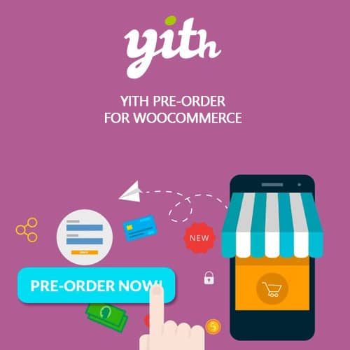 YITH Pre Order for WooCommerce Premium