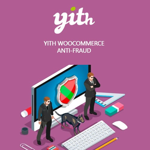 YITH WooCommerce Anti Fraud Premium