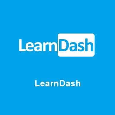 LearnDash LMS