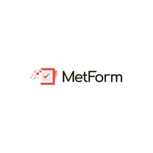 MetForm Pro